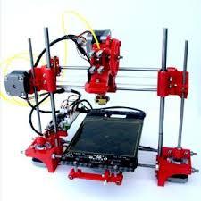 山口県 3Dプリンター