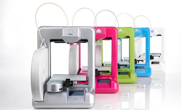 3Dプリンター 在庫