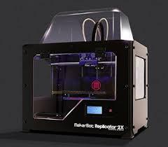 メイカーボット 3Dプリンター