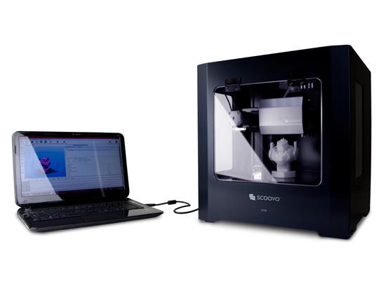 家庭用 3Dプリンタ