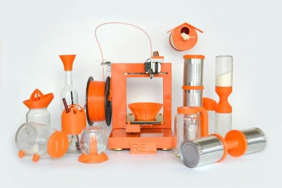 3Dプリンタ 工作