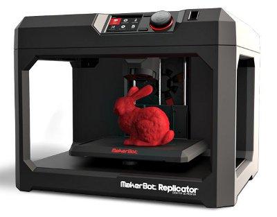 3Dプリンターの梱包方法