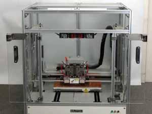 教育機関 研究所 不用になった 3Dプリンター