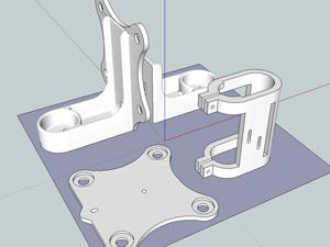 3Dデータの作り方で注意する事