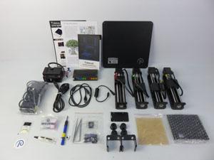 Kodama Trinus 3D Printer 完品
