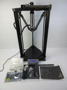 インタービジネスブリッジ 3Dプリンター