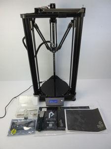 インタービジネスブリッジ 3Dプリンター ATOM MAESTRO買取