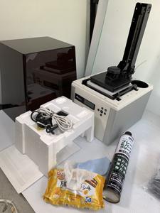 3Dプリンター 買取前の清掃方法