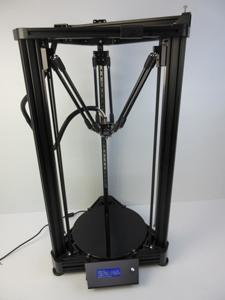 小型 3Dプリンター