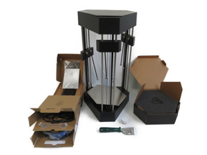 FLUX DELTA 3Dプリンター 買取