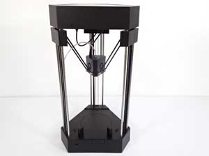 FLUX DELTA 3Dプリンター