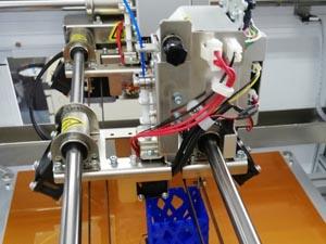 3Dプリンターの紹介