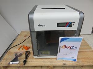 3Dプリンターの商材トレンド