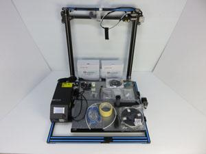 Creality 3D 3Dプリンター CR-10S5買取